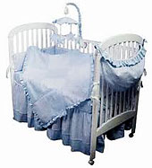 Bedding for Your Baby Boy