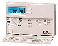 The Lux Products HP2110 Smart Temp Programmable Heat Pump Thermostat