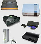 Game-Consoles