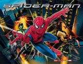 Spiderman-Online-Games