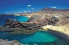 Cheap Flights to the Island of Lanzarote