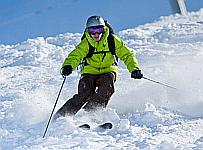 Skiing Travel Insurance