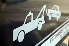 Auto Towing And Rental Car Coverage