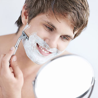 prevent shaving burn